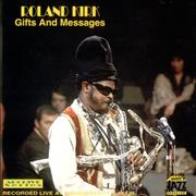 Click here for more info about 'Roland Kirk - Gifts And Messages'