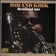 Click here for more info about 'Roland Kirk - Inflated Tear'