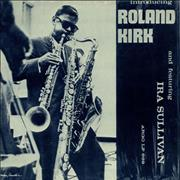 Click here for more info about 'Roland Kirk - Introducing'