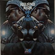 Click here for more info about 'Roland Kirk - Left & Right'