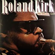 Click here for more info about 'Roland Kirk - Pre-Rahsaan'