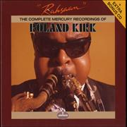 Click here for more info about 'Roland Kirk - Rahsaan - The Complete Mercury Recordings'