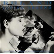 "Roland Rat Living Legend UK 7"" vinyl"