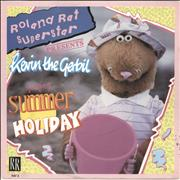 Click here for more info about 'Roland Rat - Summer Holiday'