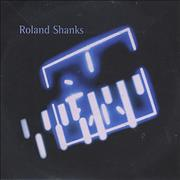 Click here for more info about 'Roland Shanks - Cutting Teeth'