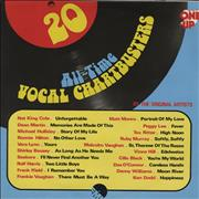 Click here for more info about 'Various-60s & 70s - 20 All-Time Vocal Chartbusters'