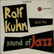 Click here for more info about 'Rolf Kuhn - Rolf Kuhn And His Sound Of Jazz'