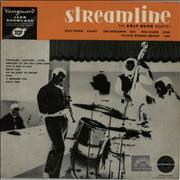 Click here for more info about 'Rolf Kuhn - Streamline'