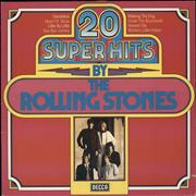 Click here for more info about '20 Super Hits'