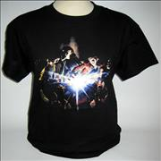 Click here for more info about 'Rolling Stones - A Bigger Bang T-Shirt - Small'