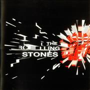 Click here for more info about 'Rolling Stones - A Bigger Bang Tour'
