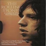 Click here for more info about 'Rolling Stones - A Complete List Of Their Decca Recordings'
