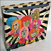 Click here for more info about 'Rolling Stones - A Golden History Of The Rolling Stones - VG'