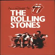 Click here for more info about 'According To The Rolling Stones'