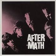 Rolling Stones Aftermath - 180g UK vinyl LP