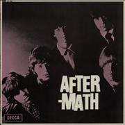 Click here for more info about 'Rolling Stones - Aftermath - 1st - EX'