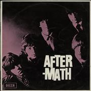 Click here for more info about 'Aftermath - 1st - Wrecked But Rare'