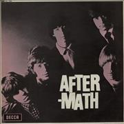 Click here for more info about 'Rolling Stones - Aftermath - Boxed - EX'