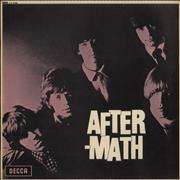 Click here for more info about 'Rolling Stones - Aftermath - 3rd - VG/EX'