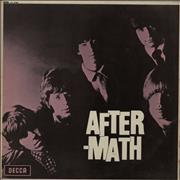 Click here for more info about 'Rolling Stones - Aftermath - 5th - EX'