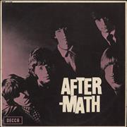 Click here for more info about 'Rolling Stones - Aftermath - 5th - VG'