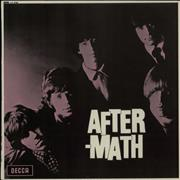 Click here for more info about 'Rolling Stones - Aftermath - 5th'