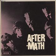Click here for more info about 'Rolling Stones - Aftermath - 6th - VG - W.O.C.'