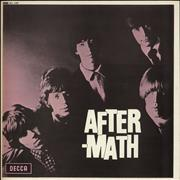 Click here for more info about 'Rolling Stones - Aftermath - 80s - EX'