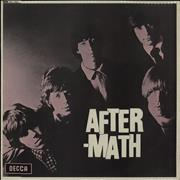 Click here for more info about 'Rolling Stones - Aftermath - Boxed - 2nd Variant - EX'