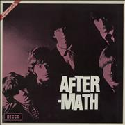 Click here for more info about 'Rolling Stones - Aftermath - Digitally Remastered/Silver Label'