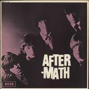 Click here for more info about 'Rolling Stones - Aftermath - Export'