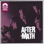 Click here for more info about 'Aftermath - Violet Vinyl - Sealed'