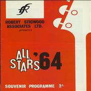 Click here for more info about 'Rolling Stones - All Stars '64'