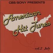 Click here for more info about 'American Hit Tunes Vol.2 July 1986'