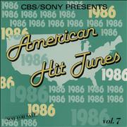 Click here for more info about 'American Hit Tunes Vol.7 1986'