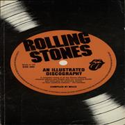 Click here for more info about 'Rolling Stones - An Illustrated Discography'