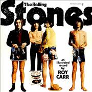 Click here for more info about 'Rolling Stones - An Illustrated Record'