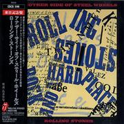 Click here for more info about 'Rolling Stones - Another Side Of Steel Wheels'