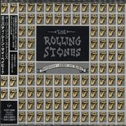Click here for more info about 'Rolling Stones - Anybody Seen My Baby - Sealed'