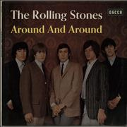 Click here for more info about 'Rolling Stones - Around And Around'