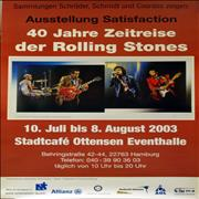 Click here for more info about 'Rolling Stones - Austellung Satisfaction'