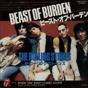 Click here for more info about 'Rolling Stones - Beast Of Burden'