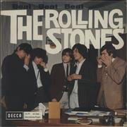 Click here for more info about 'Rolling Stones - Beat Beat Beat - VG+'
