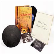 Click here for more info about 'Beggars Banquet - 180gram Vinyl + Flexi'