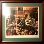 Click here for more info about 'Beggars Banquet - Autographed'