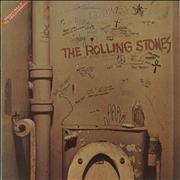 Click here for more info about 'Rolling Stones - Beggars Banquet - Digitally Remastered/Silver Label'