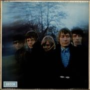 Click here for more info about 'Between The Buttons - 1st - EX'