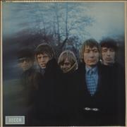 Click here for more info about 'Between The Buttons - 2nd - EX'