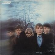 Click here for more info about 'Rolling Stones - Between The Buttons - 2nd - In Shrink'