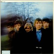 Click here for more info about 'Rolling Stones - Between The Buttons - 80s Boxed & Laminated Slv'
